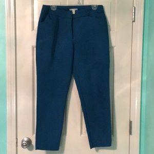 Dana Bachman Cropped pants